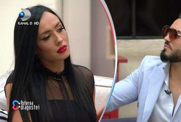 """Ella și Jador, scandal la """"Puterea dragostei"""": """"Ești foarte nesimțit""""! Jador s-a certat și cu Mocanu! Uite ce a putut să-i spună"""