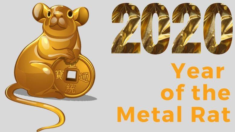 Horoscop chinezesc 2020, anul Sobolanului de metal. Previziuni complete pentru fiecare zodie