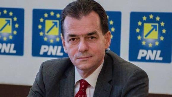Cine este sotia lui Ludovic Orban si cu ce se ocupa sotia Primului Ministru al Romaniei