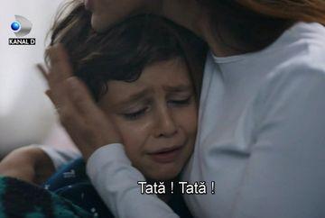 """Tahir, in pericol de moarte! Afla ce nenorocire se va abate asupra familiei Kaleli, in aceasta seara, intr-un nou episod din serialul """"Lacrimi la Marea Neagra"""", de la ora 20:00, la Kanal D!"""