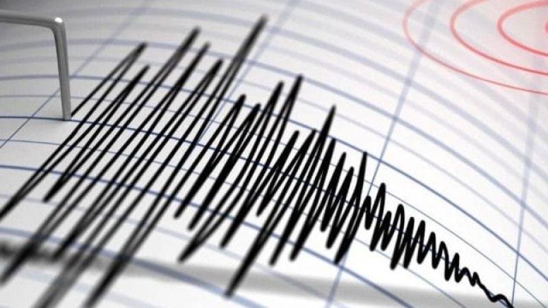 Cutremur ingrijorator in aceasta dimineata, in Romania!
