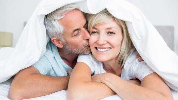 Sexul după 50 de ani.  Femeile pun mai mult accent pe sex! Descoperirea cercetatorilor