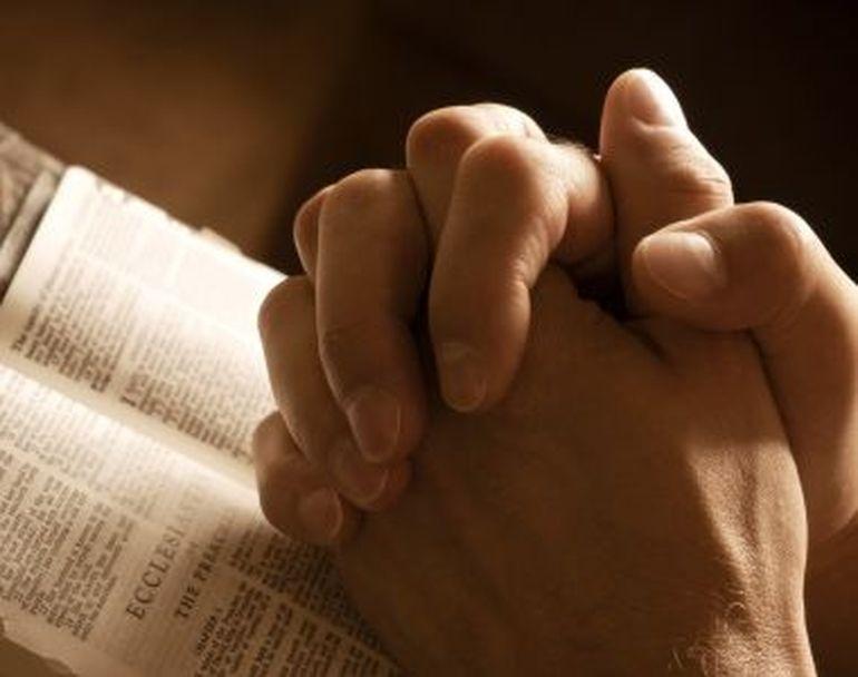 Rugăciunea de sâmbătă pentru împlinirea dorințelor
