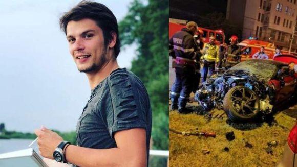 ULTIMA ORĂ Mario Iorgulescu și-a revenit! Fiul lui Gino Iorgulescu mănâncă și vorbește! Când va fi audiat de procurori