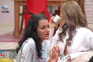 """Ricardo și Marius se bat pe Manuela la """"Puterea dragostei""""! Bruneta a dezvăluit de cine se simte mai atrasă!"""