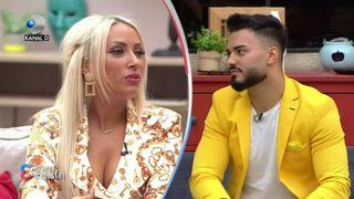 """Jador și Andreea Pirui, noul cuplu bombă de la """"Puterea dragostei""""? Mocanu și Livian au făcut dezvăluirea! Reacția blondei"""