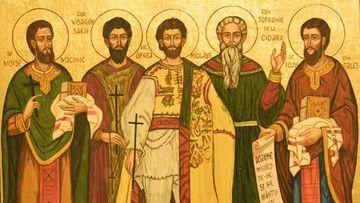 Calendar ortodox 21 octombrie. Ce sfinți sunt sărbătoriți astăzi