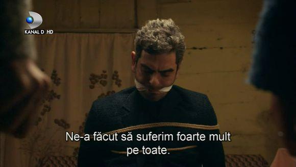 Ce va pati Vedat in episodul din aceasta seara ''Lacrimi la Marea Neagra'', de la 20:00. pe Kanal D