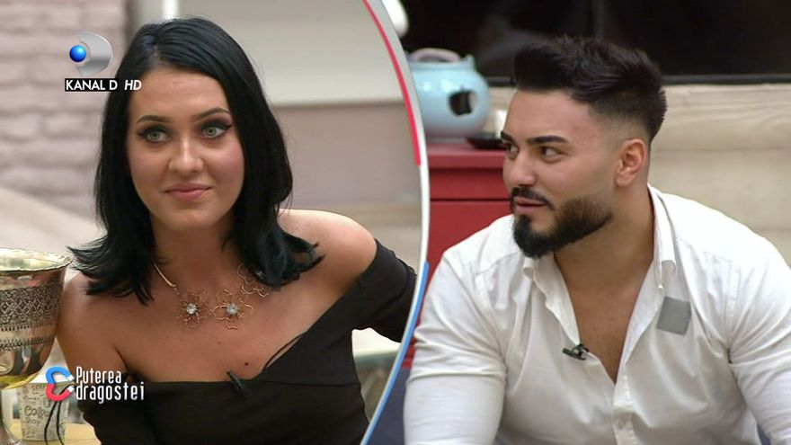 """Bianca a detonat bomba la revenirea în casa """"Puterea dragostei"""": Simina, însărcinată, s-a sărutat cu Jador! El a confirmat totul: """"E adevărat"""""""