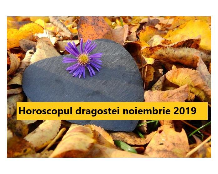 Horoscop dragoste noiembrie 2019. Zodiile care se despart inainte de sarbatori