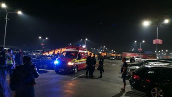 BREAKING NEWS Atac în România! S-a întâmplat într-un cinema din Timișoara! Câte persoane sunt victime