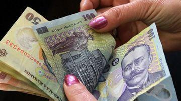 Se dau bani de la stat pentru aproape 400.000 de romani! Intra in conturi pana pe 30 noiembrie