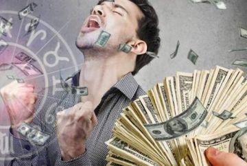 Horoscop bani saptamana 21-27 octombrie 2019. Zodia care se bucura cel ami mult de succes