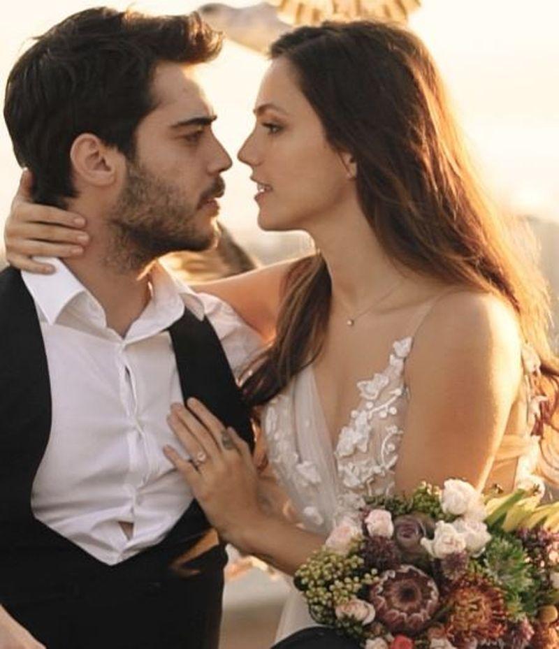 """Murat din serialul """"Mireasa din Istanbul"""""""