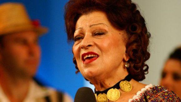 Ce pensie are Maria Ciobanu dupa o viata pe scena. Statul roman isi umileste artistii