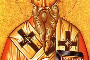 Calendar ortodox 23 octombrie, Sfantul Iacob, numit fratele Domnului