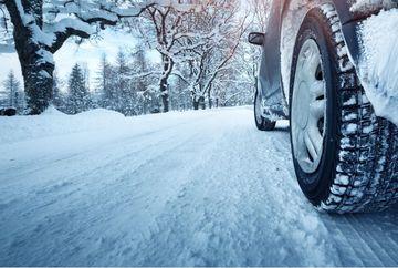 Anvelopele de iarnă – Cele mai bune echipamente de siguranță activă ale mașinii