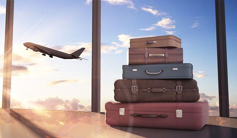 bagaje avion