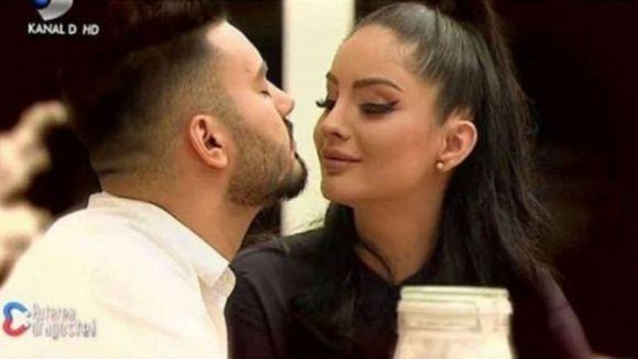 Reacția Siminei după ce Jador a dezvăluit că s-a sărutat cu el și după ce a rămas gravidă cu Zănoagă! Ce a făcut bruneta