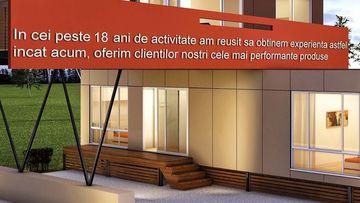 Alegeți oferta de produse prefabricate disponibilă pe https://www.cabine-containere.ro!