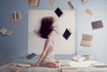 De ce nu dormim bine? Insomnia