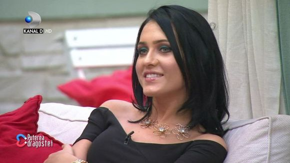 """Bianca de la """"Puterea dragostei"""", schimbare RADICALĂ de look! Cum a apărut în emisiune"""