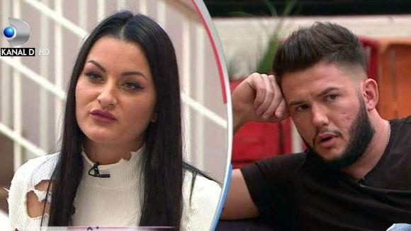 Ricardo, reactie nervoasa halucinanta fata de Manuela! Afla ce anume i-a starnit gelozia extrema si ce se va intampla cu relatia lor, JOI, de la ora 11:00 si 17:00, la Kanal D!