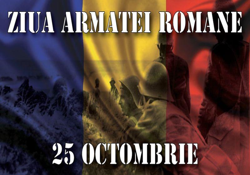 Ziua armatei: program si evenimente de ziua armatei