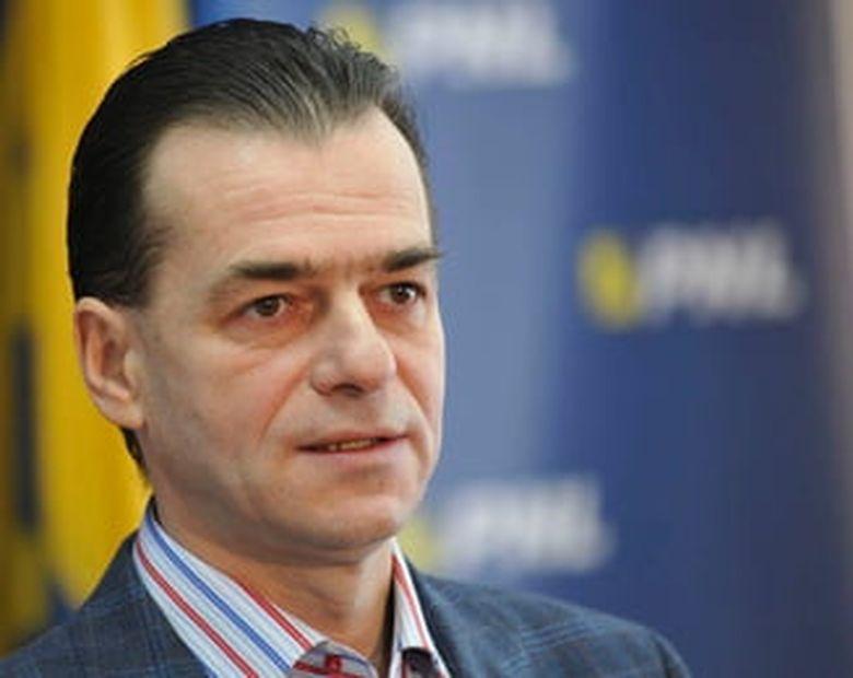 Guvernul Orban, lista finala: cine sunt cei 16 ministri