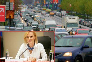 Taxa de poluare Oxigen a fost adoptată în București! Ce mașini vor fi interzise