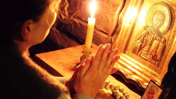 Rugăciune vindecare boală. Rugă puternică pentru sănătate