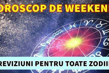 Horoscop weekend 25-27 octombrie 2019. Amorul e la cote maxime