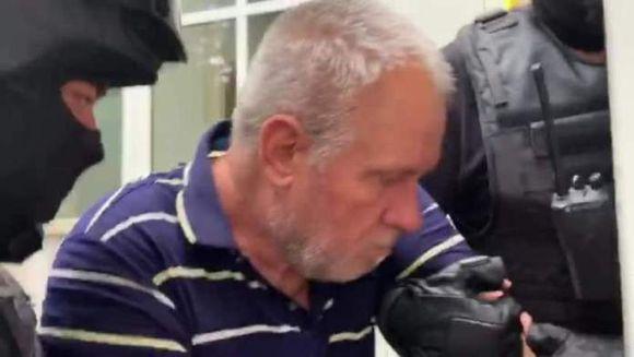 Gheorghe Dincă, BĂTUT în închisoare! Ce spune avocatul lui despre vânătăi!