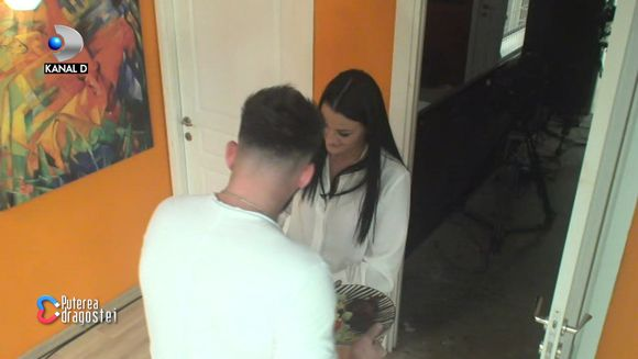Manuela și Ricardo s-au împăcat! S-au sărutat din nou! Ce au stabilit