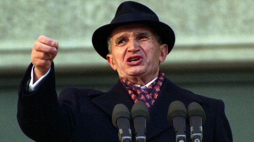 S-a aflat acum: ce placere ascunsa avea Nicolae Ceausescu! Facea asta doar dupa ce Elena Ceausescu pleca de acasa