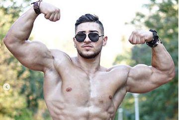 """Schimbare uluitoare de look pentru Bogdan Mocanu! Cum arată acum câștigătorul """"Puterea dragostei"""" sezonul 1"""