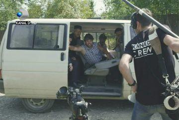 """""""Moldovenii"""" ajung pe platourile de filmare! Nu rata o comedie spumoasa, in curand la Kanal D!"""
