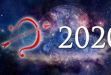 Horoscop. 2020 e anul lor! Zodiile care vor inflori pe toate planurile in noul an