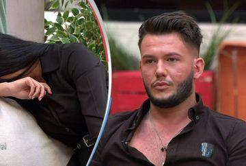 """Manuela a vorbit cu fostul ei iubit, Bobicioiu, la telefon! Jador a detonat bomba: """"Bobicioiu spune că ești moartă după el""""! Ce reacție a avut Ricardo. Manuela a izbucnit în plâns!"""