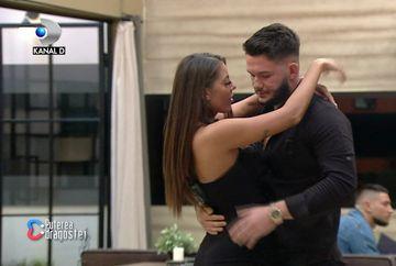 """Șoc la """"Puterea dragostei"""". Roxana l-a invitat la dans pe Ricardo: """"Ne potrivim""""! S-a întâmplat când relația acestuia cu Manuela e la un pas de a se încheia"""