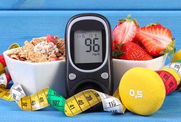 Dieta diabet. Ce trebuie sa stii despre nutritie daca ai diabet