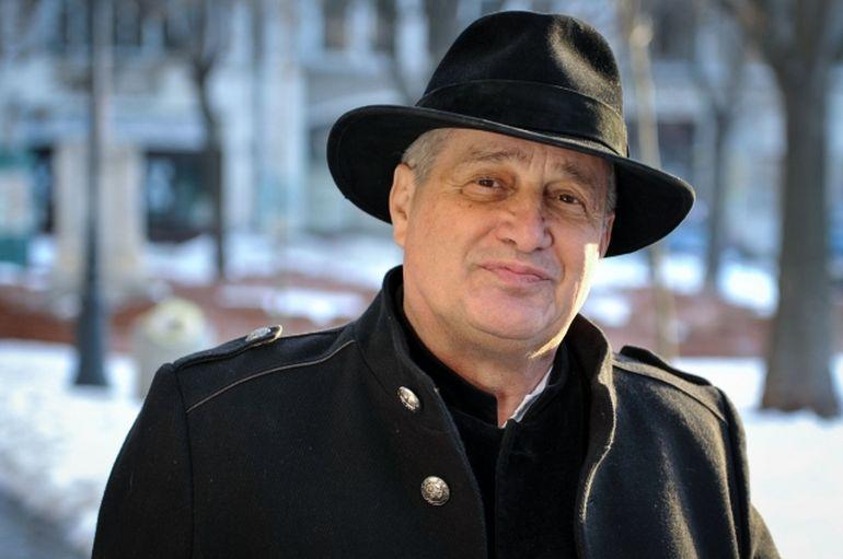 A murit sotia lui Mircea Dinescu