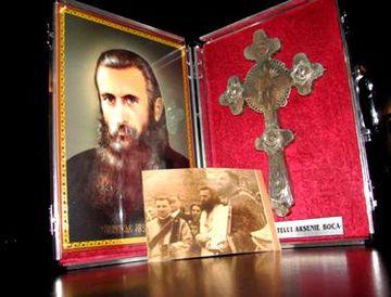 Parintele Arsenie Boca va fi canonizat. Ce spune Patriarhia romana