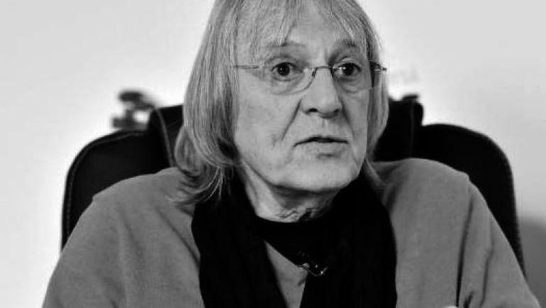 A murit Mihai Constantinescu