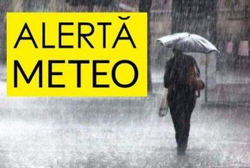 Prognoza meteo 30 octombrie 2019.  Vremea se inrautateste brusc: frig si ploi slabe