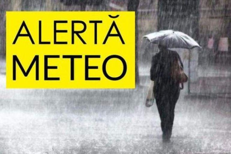 prognoza meteo 30 octombrie 2019