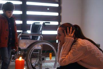 """Nefes si Yigit sunt rapiti! Afla la ce plan diabolic va recurge Vedat pentru a-si recupera fosta sotie si fiul, in aceasta seara, intr-un nou episod din serialul """"Lacrimi la Marea Neagra"""", de la ora 20:00, la Kanal D"""