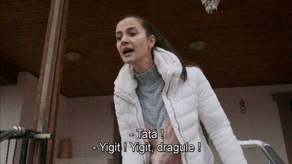 """Nefes, in pericol de moarte! Afla ce suferinta ii va declansa Vedat, in aceasta seara, intr-un nou episod din serialul """"Lacrimi la Marea Neagra"""", de la ora 20:00, la Kanal D!"""
