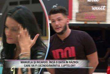 Reactie INCREDIBILA a lui Ricardo! A topait bucurie cand Manuela i-a dat papucii: ''Sunt liber acum''