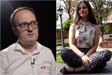 """Cumpănașu, informații bombă despre Alexandra Măceșanu: """"A fost traficată printr-o rețea albaneză și...""""! Mai este sau nu în viață fata?!"""